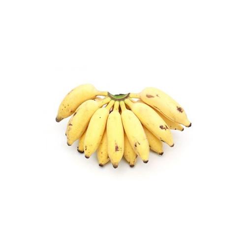 Fresh Banana / Champa Kola, 12 Pieces