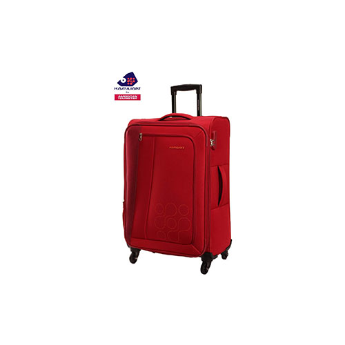 Kamiliant by American Tourister Kampala 68 cms Softsided Check-in Luggage