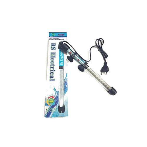 RS Electrical Fully Submersible Automatic Aquarium Heater