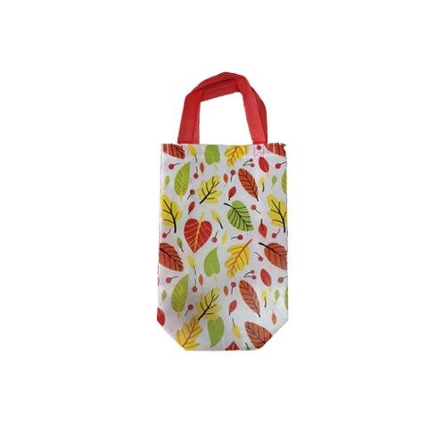 Small Multi Purpose Handbag Tote Bag / Non Woven Carry Bags with Handles