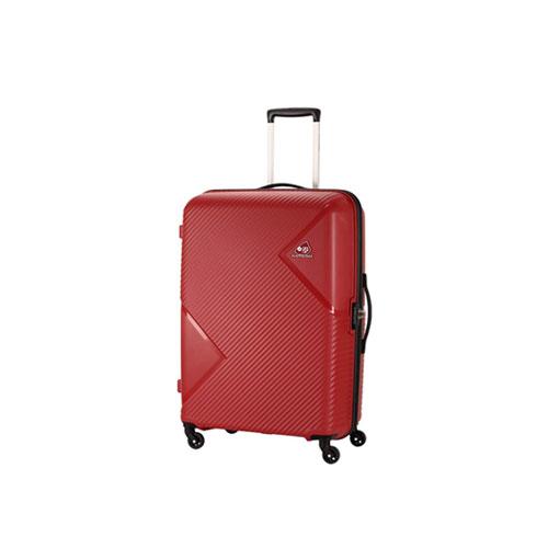 Kam Zakk, Kamiliant by American Tourister Polypropylene 55 cm Hardsided Check-in Luggage (KAM Zakk SP 55 CM)