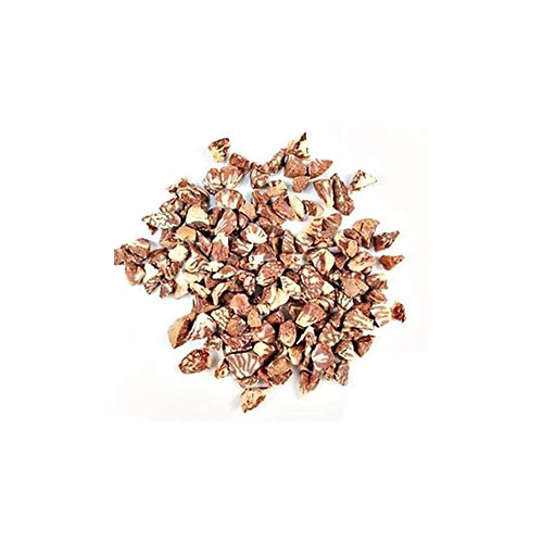 Betel Nuts / Areca Nuts / Tukra Supari, Small Cut, 200g