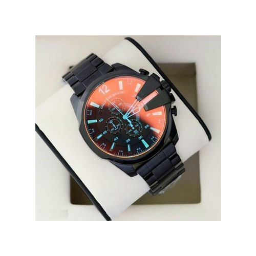 BHS1100, Stylish Men's Analogue Metal Watches