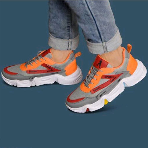 BHP00098, Latest Trendy Men Casual Shoes
