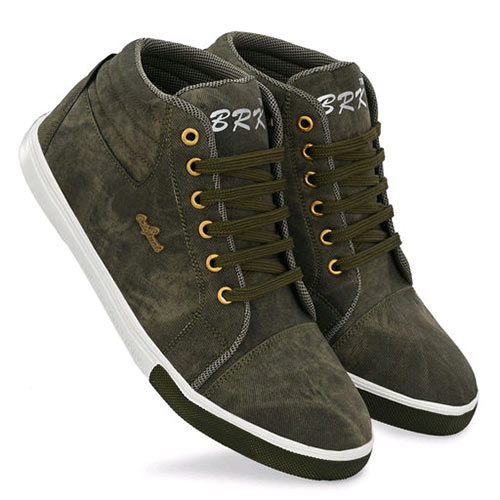BHP00133, Relaxed Fashionable Men Casual Shoes
